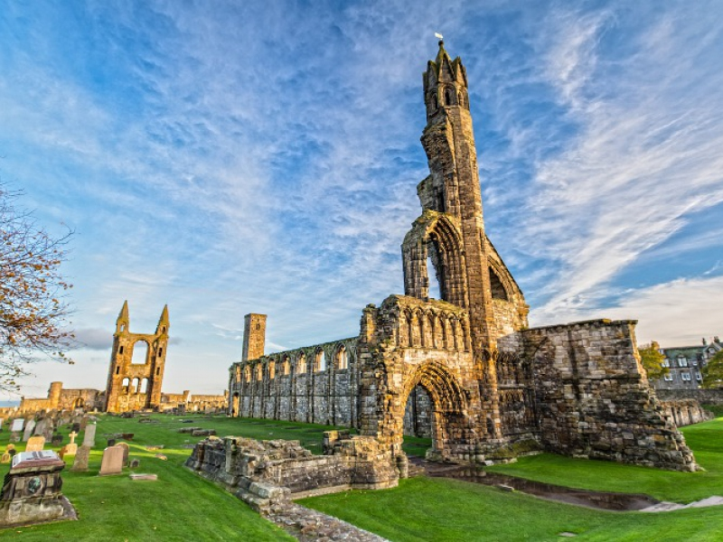Image for St Andrews Cathedral